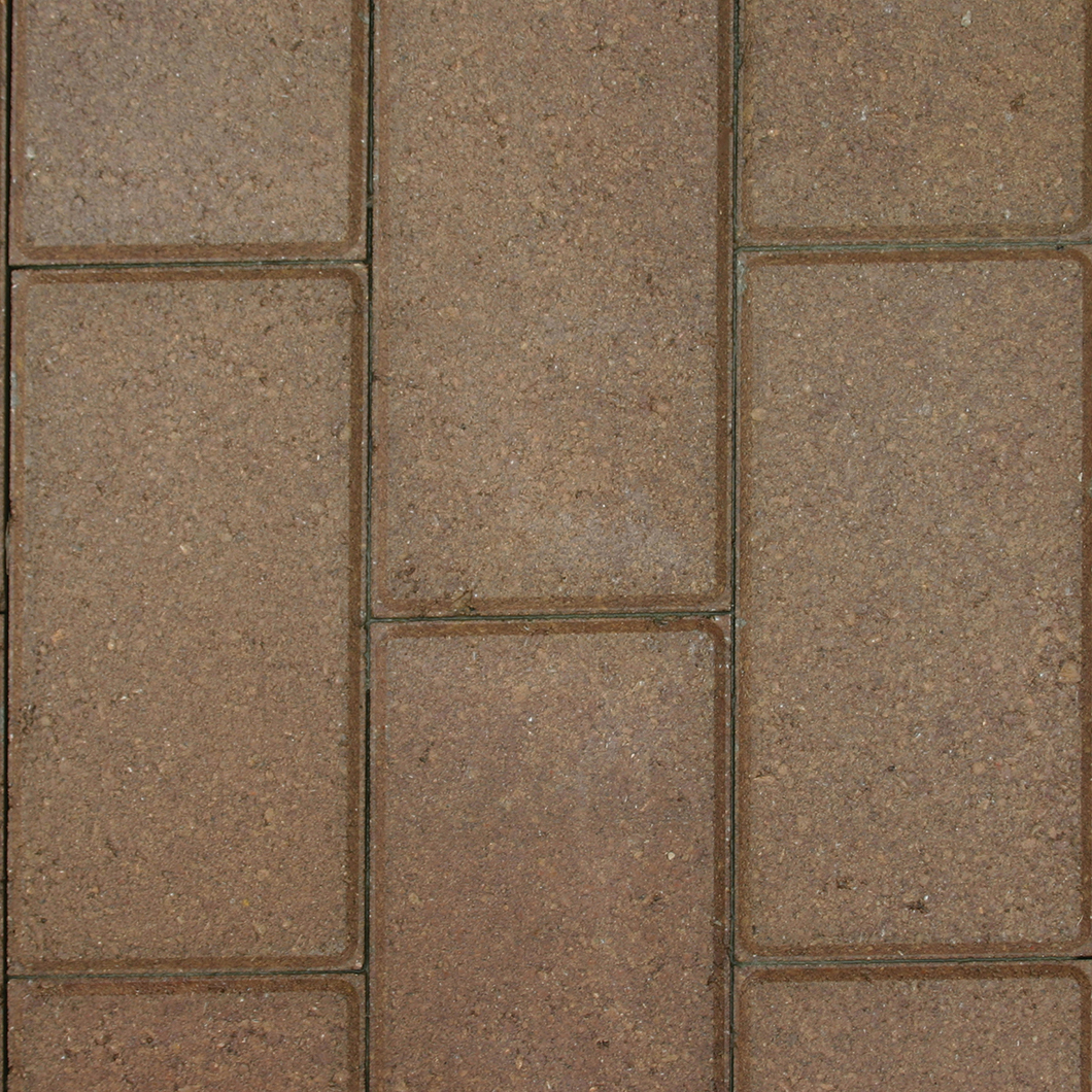 Holland paver sahara brick pattern