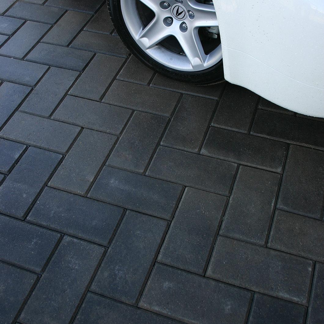 Holland Paver