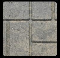 Brick Pattern Shadow Blend
