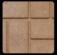 Brick Pattern Sahara