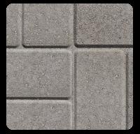 Brick Pattern Natural