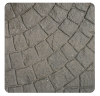 Cobble Pattern Shadow Blend-50-x-50-x-4