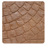 Cobble Pattern Sahara