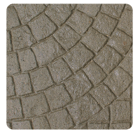 Cobble Pattern Natural