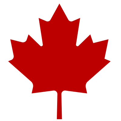 Maple Leaf for Canada Day